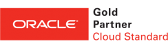 Oracle Partner logo